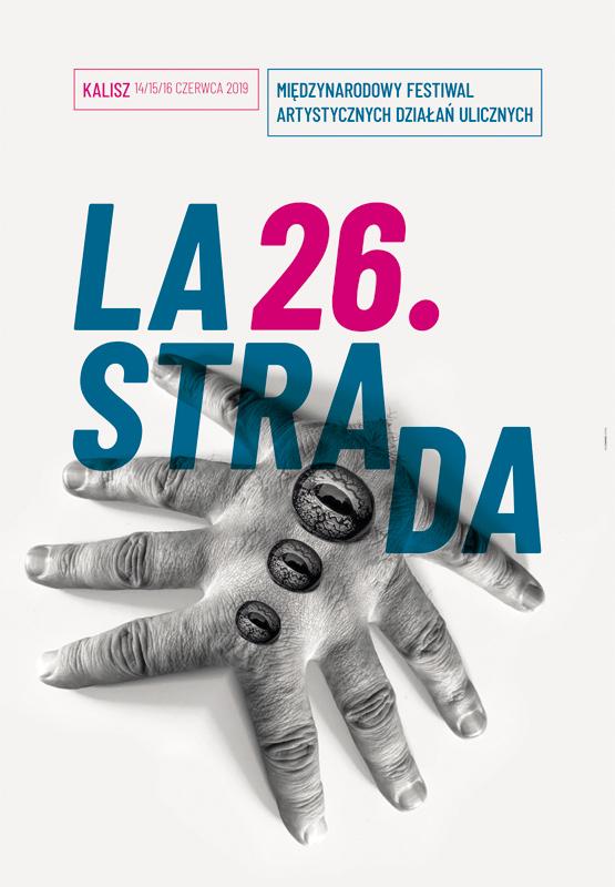 26. Międzynarodowy Festiwal Artystycznych Działań Ulicznych LA STRADA @ Główny Rynek, Most Kamienny