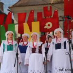 """Zespół Śpiewaczy """"Kalina"""" z Nowej Wsi"""