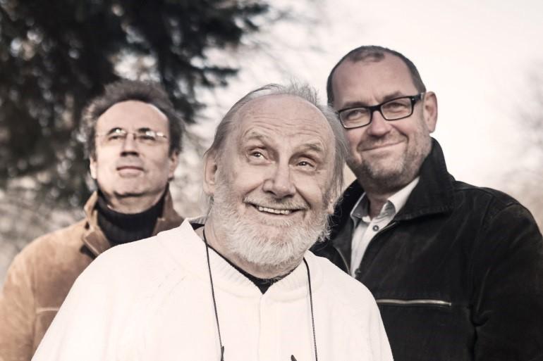 Nahorny Trio