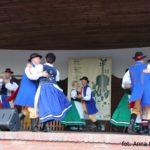 Głogowianie w tańcach kaszubskich