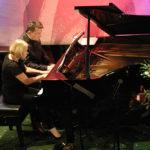 Recital wokalny Edyta Piasecka - sopran, Bartłomiej Kominek - fortepian