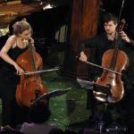 Koncert Kameralny Magdalena Bojanowicz - wiolonczela, Bartosz Koziak - wiolonczela