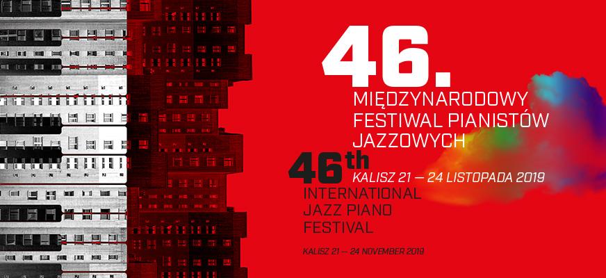 46. Międzynarodowy Festiwal Pianistów Jazzowych – PIĄTEK
