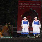 Jadzia i Luśka z Blizanowa