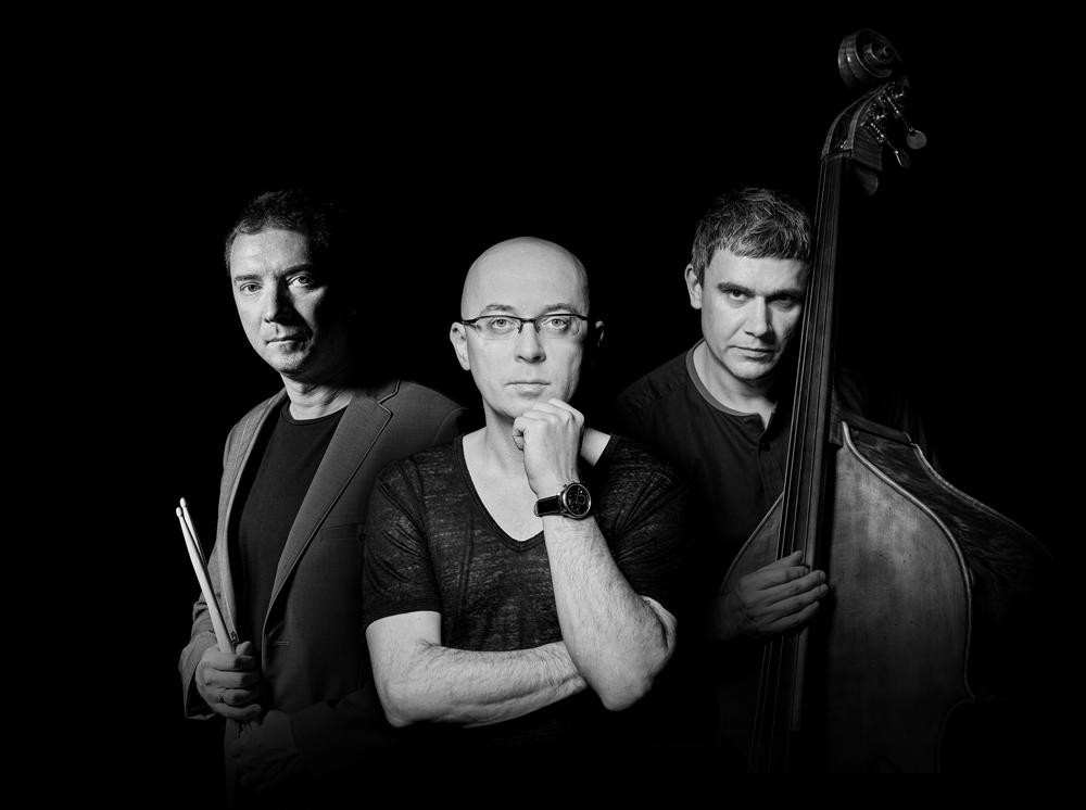Wasilewski Trio Photo by Bartek Barczyk_ECM Records