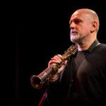 """Marcin Wasilewski Trio """"Tribute to Tomasz Stańko"""" - Adam Pierończyk"""