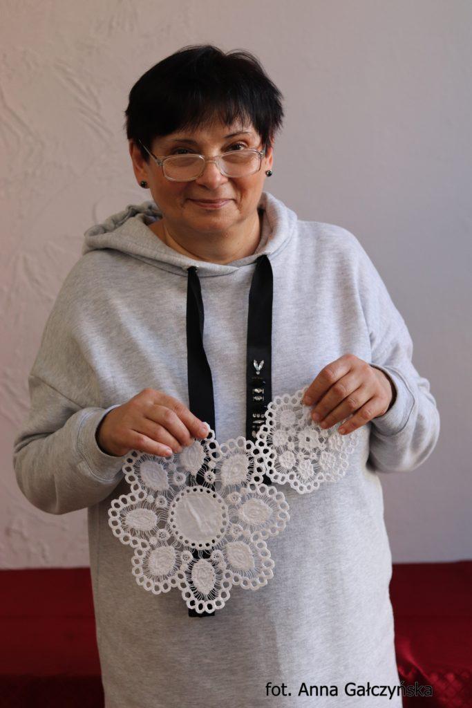 Maria Bednarowicz