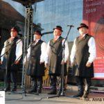 DORUCHOWIANIE grupa męska na Festiwalu w Kaliszu