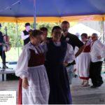 Tańce blisko ziemi na Festiwalu w Kaliszu