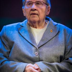 Eugenia Wieczorek