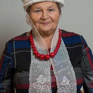 Zofia Talarowska z Goliny