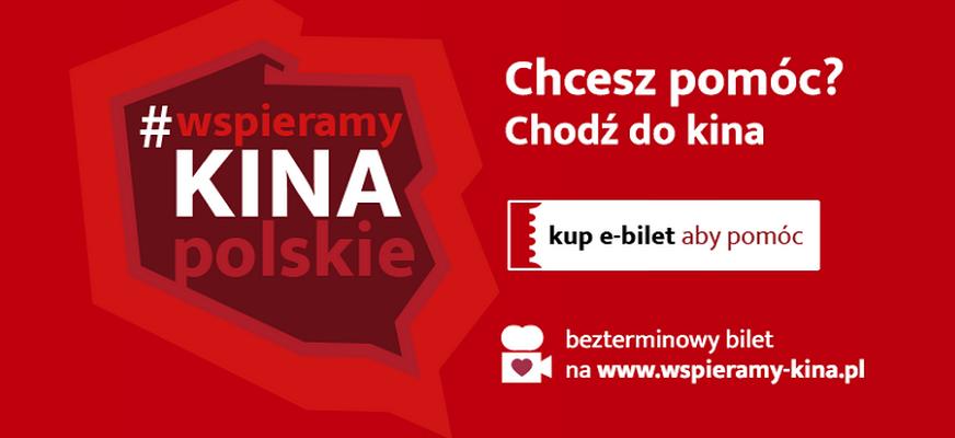 #wspieramykinapolskie