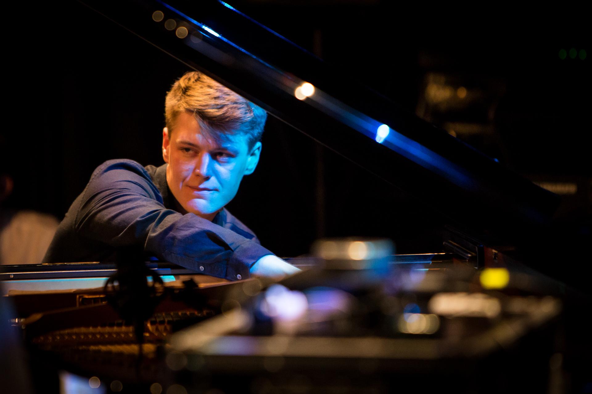 Kamil Piotrowicz, foto Jakub Seydak