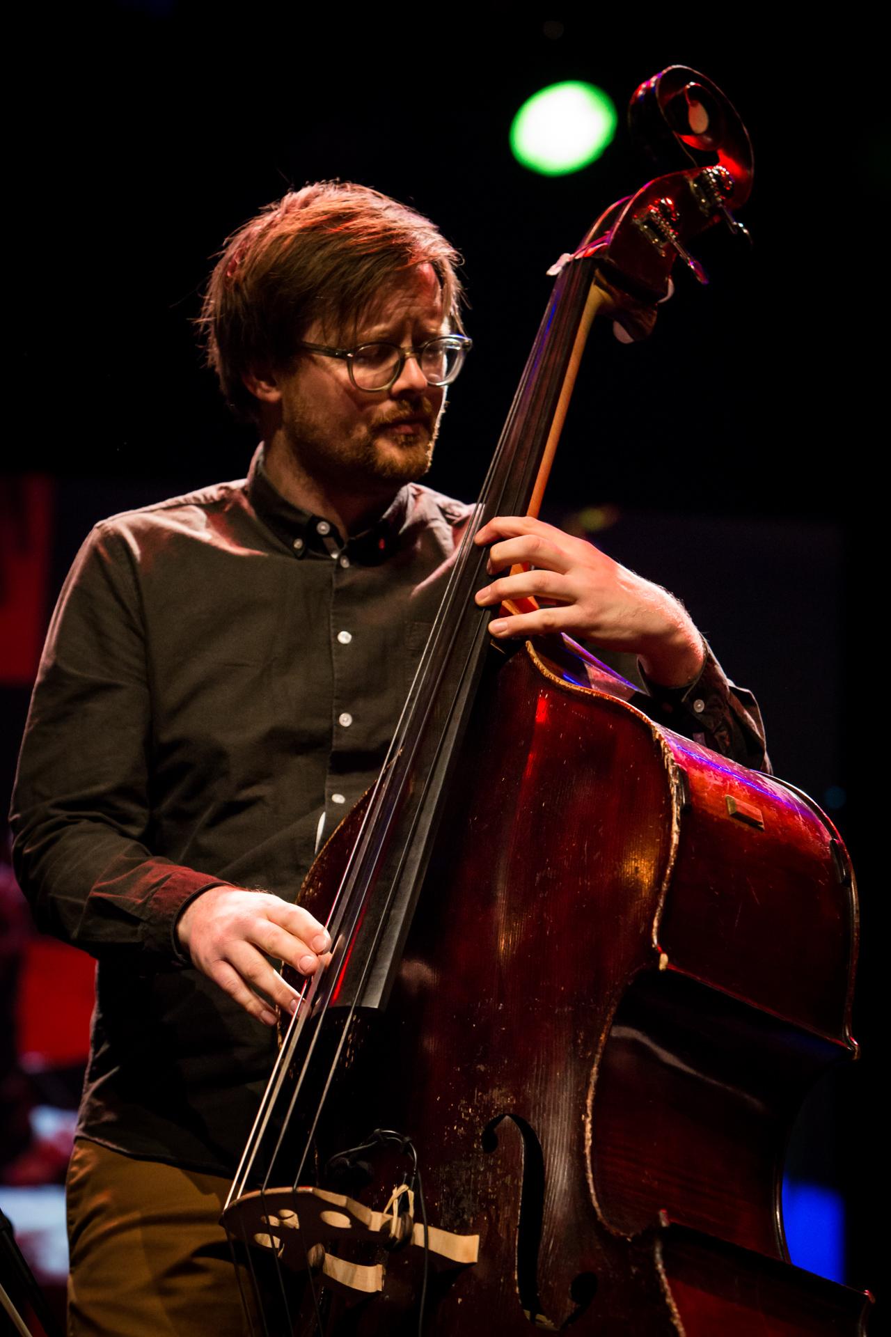 Ole Morten Vaagan, foto Jakub Seydak