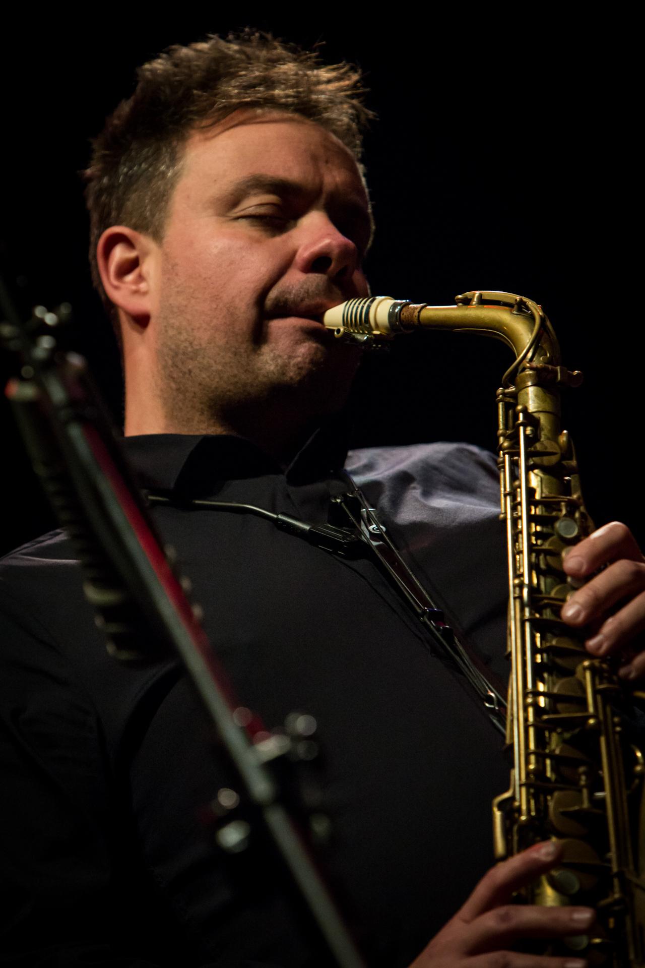 Maciej Obara, foto Jakub Seydak