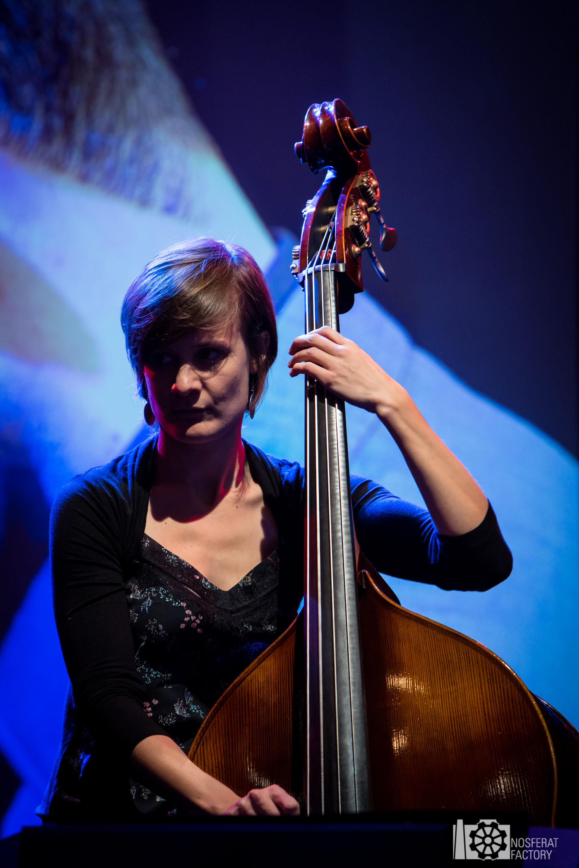 Judith Ferstl, foto Jakub Seydak