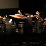 Koncert inauguracyjny OCK Ostrów Wielkopolski Zbigniew Raubo i Kameraliści Orkiestry Filharmonii Poznańskiej