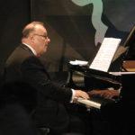 Koncert kameralny, Artur Jaroń
