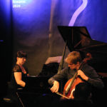 Koncert kameralny Joanna Marcinkowska, Tomasz Lisiecki