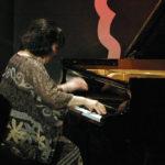 Recital finałowy Akiko Ebi (Japonia)