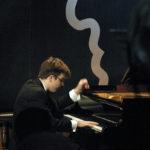 Recital fortepianowy Piotr Alexewicz
