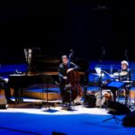 Andrzej Jagodziński Trio - Bach foto. Paweł Cegielski