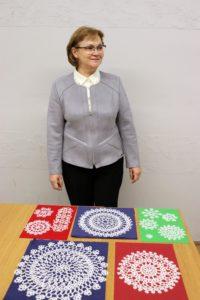 Helena Kaczmarek
