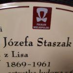 Józefa Staszakowa tablica