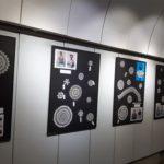 wystawa prac frywolitkowych