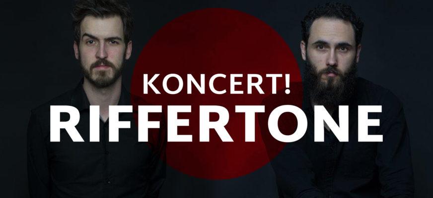 🎤🎸 Uczestnicy Must be the Music – Riffertone. Zapis koncertu na żywo. Pop, blues, jazz | CKiS Kalisz