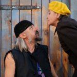 "ORBIS TERTIUS – TRZECI TEATR LECHA RACZAKA– ""Misterium Buffo"""