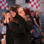 """Akademia Muzyczna w Łodzi, Instytut Choreografii i Technik Tańca - """"Lady Mackbet"""""""