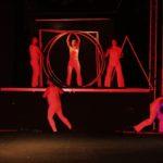 "Teatr A - ""Genesis"""