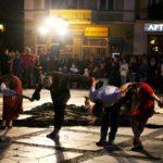 "Teatr Akt - ""Fantomy"""