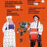 Estrady Folkloru 21, proj. Krzysztof Rospondek