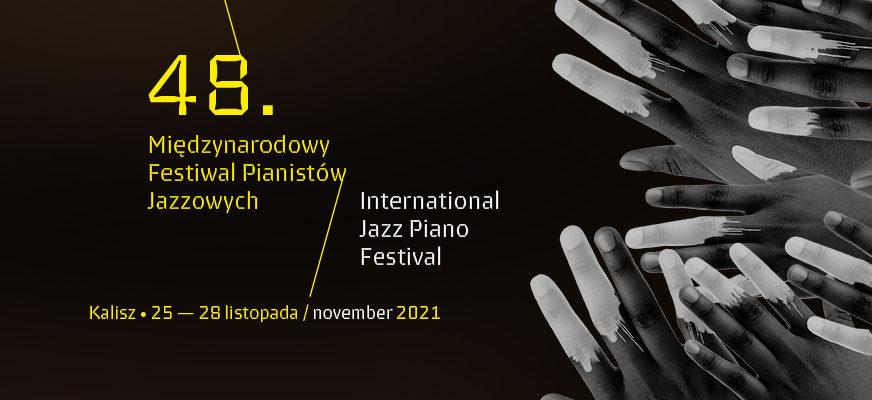 48. Międzynarodowy Festiwal Pianistów Jazzowych