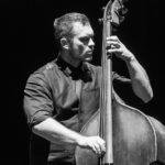 Tubis Trio - Paweł Puszczało foto Tomasz Jakobielski
