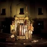 "Teatr Wędrowne Lalki Pana Pejo (Sankt Petersburg – Rosja) ""The Last Bastion"""