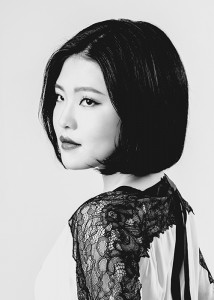 Tianyu Zhou - Chiny (Akademia Muzyczna – Katowice)