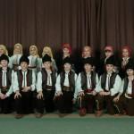"""Zespół Folklorystyczny """"STUDIO ETNOS"""" – Macedonia (Skopje)"""