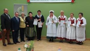 Jubileusz Lutogniewiaków i przegląd zespołów krotoszyńskich