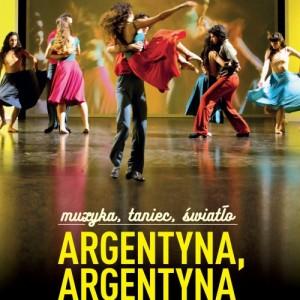 Argentyna argentyna