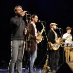 Kraków Street Band