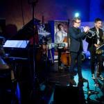 "Nocny Klub Festiwalowy ""Komoda Club"" Adam Jarzmik Quintet"