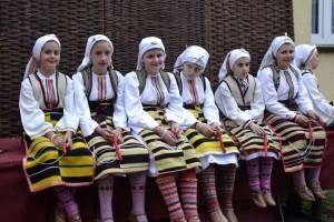 Studio Etnos z Macedonii