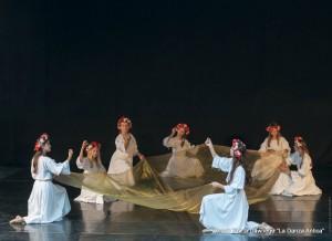 nr 22 La Danza Antica