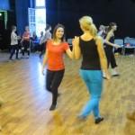 grupa dorosła w tańcach irlandzkich