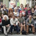 Prezentacje powarsztatowe Bramy do La Strady IV