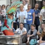 """Teatr Nikoli (Kraków) """"Różowy PUNK"""""""