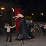 "Teatr A Part (Katowice) ""Faust"""
